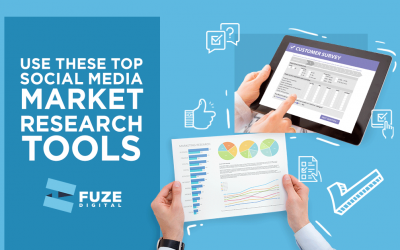 USE THESE TOP SOCIAL MEDIA MARKET RESEARCH TOOLS