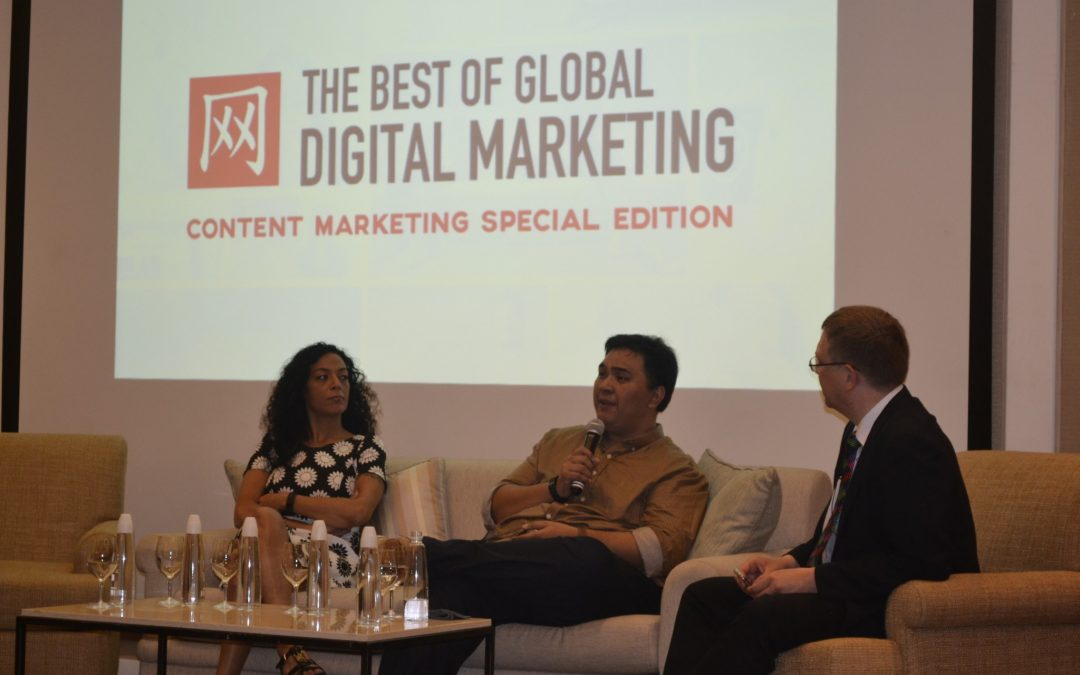 Rising Tide attends Adobo Masterclass: The Best of Global Digital Marketing